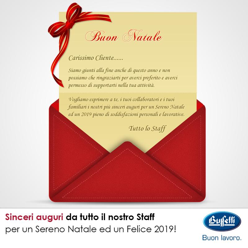 Auguri Di Buon Natale Ufficio.Soluzioni Ufficio Affiliato Buffetti A Milano Auguri E Chiusure