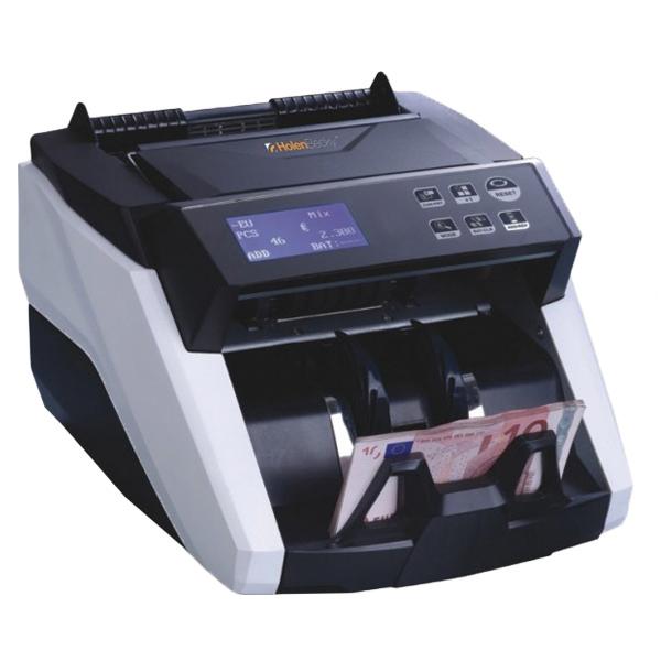 Conta-verificabanconote miste HT 6600