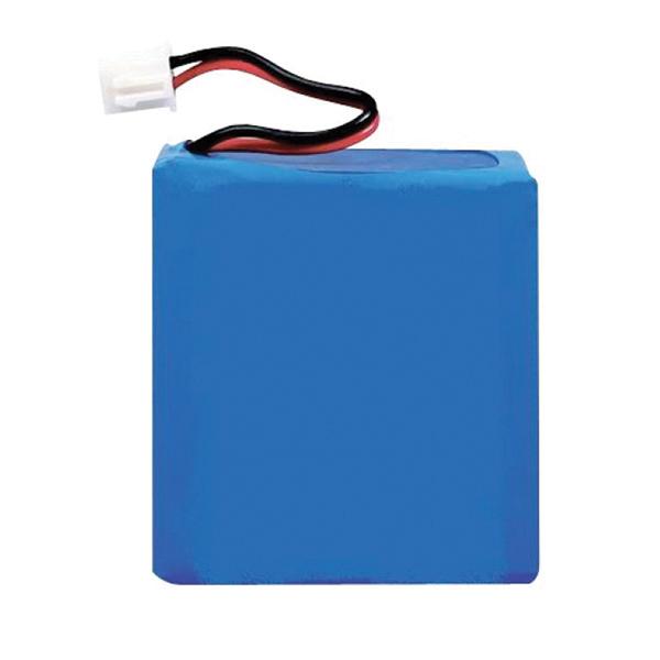 Batteria ricaricabile per verifica banconote HT 6060/7000