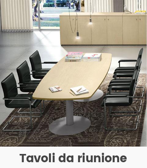 Soluzioni Ufficio | Affiliato Buffetti a Milano - Arredo