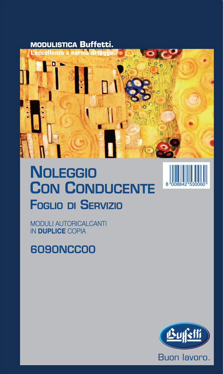 Super Soluzioni Ufficio | Affiliato Buffetti a Milano - Nuovi blocchi AD93